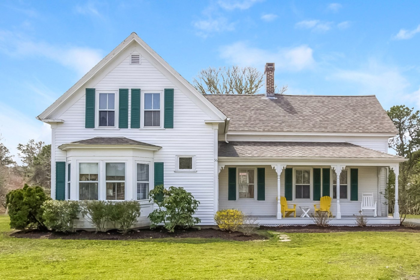 Chatham Vacation Rental Home In Cape Cod Ma 02633 Id 28497