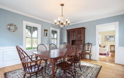 Chatham Cape Cod vacation rental - Dinning Room
