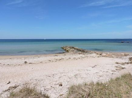 Falmouth, Woods Hole Cape Cod vacation rental - Beautiful Stony Beach