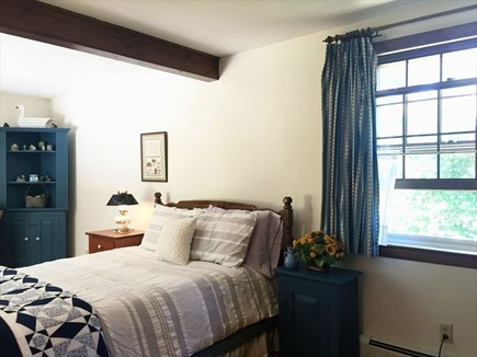 Brewster Cape Cod vacation rental - Bedroom