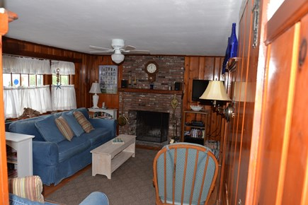 Mashpee, Popponesset Beach Cape Cod vacation rental - Living Room