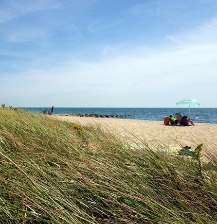 Falmouth Cape Cod vacation rental - Enjoy Bristol or Falmouth Heights Beaches - one mile away