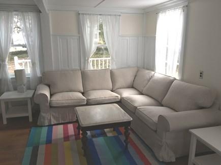 Woods Hole Woods Hole vacation rental - Living room