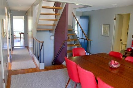 Woods Hole Woods Hole vacation rental - Dining Area