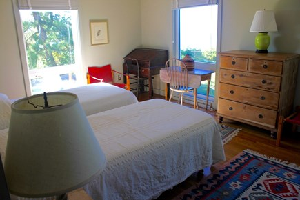 Woods Hole Woods Hole vacation rental - Downstairs Master Bedroom