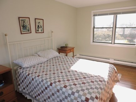 Falmouth Cape Cod vacation rental - Bedroom 1st floor