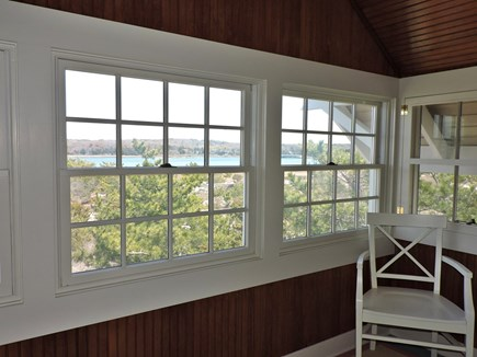 West Falmouth Cape Cod vacation rental - Bedroom View