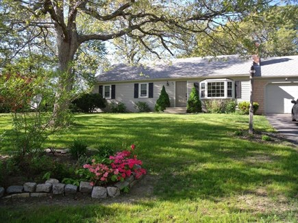 Brewster Cape Cod vacation rental - Quiet private house near beaches & ponds