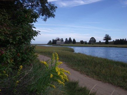 Eastham Cape Cod vacation rental - Nearby Nauset Marsh Trail