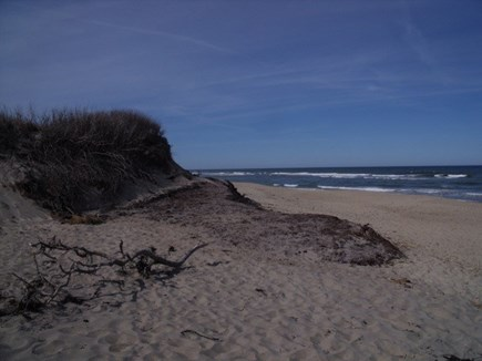 Eastham Cape Cod vacation rental - Enjoy First Encounter Beach