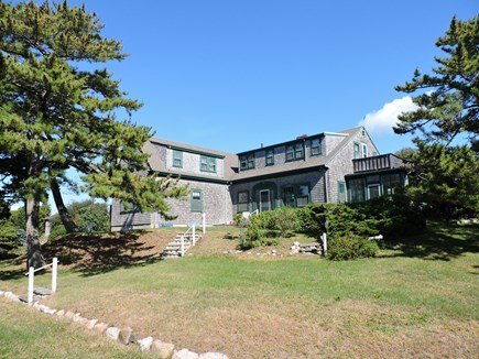 Woods Hole Woods Hole vacation rental - Exterior of Home