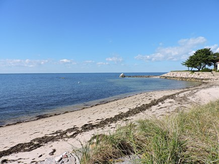 Woods Hole Woods Hole vacation rental - Private Beach