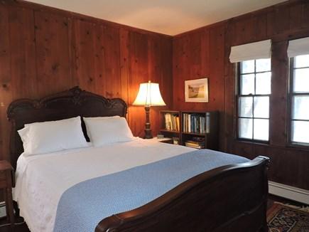 Woods Hole Woods Hole vacation rental - Bedroom