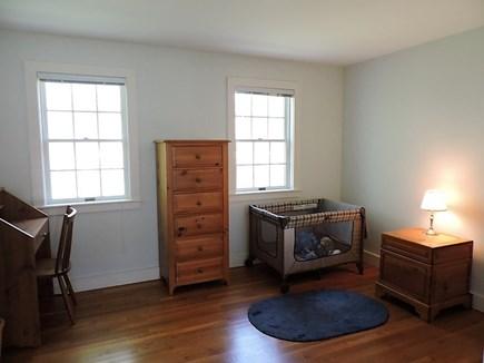 Woods Hole Woods Hole vacation rental - Nursery Room off Twin Bedroom