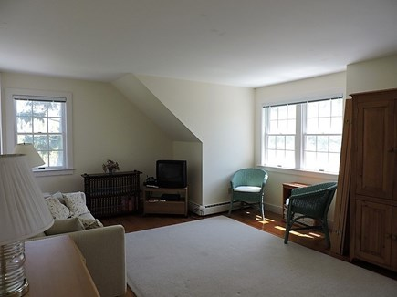 Woods Hole Woods Hole vacation rental - Upstairs Family Room