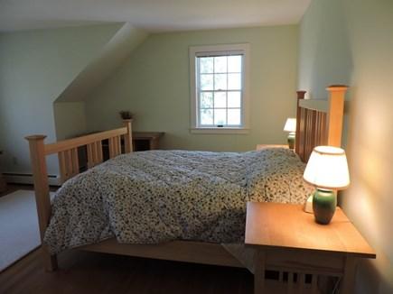 Woods Hole Woods Hole vacation rental - Upstairs Bedroom