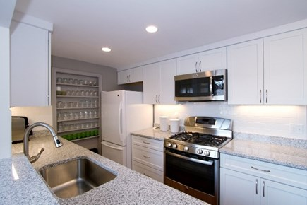 East Dennis Cape Cod vacation rental - Kitchen 1