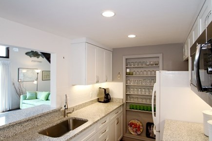 East Dennis Cape Cod vacation rental - Kitchen 2
