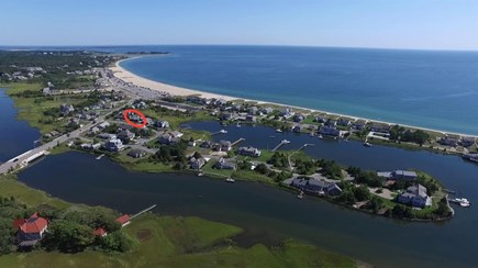 Centerville Centerville vacation rental - Just steps away from the famous Craigville Beach.