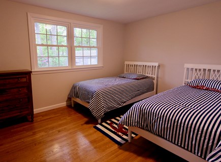 East Falmouth Cape Cod vacation rental - Guest Bedroom