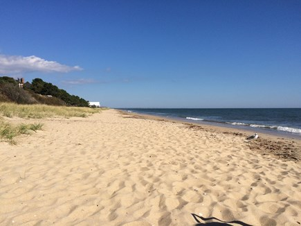 Mashpee, Popponesset Cape Cod vacation rental - Private beach for members of Rock Landing Association.
