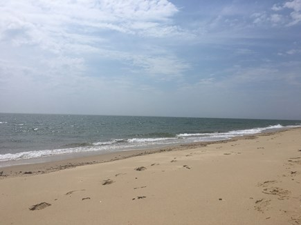 New Seabury, Mashpee New Seabury vacation rental - South Cape Beach is only 2 miles away!