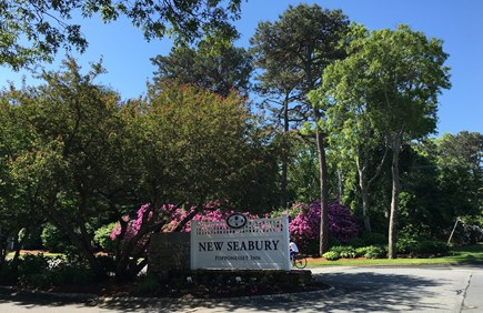 New Seabury, Mashpee New Seabury vacation rental - The New Seabury resort community is beautifully maintained.