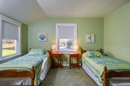 Falmouth Cape Cod vacation rental - Second bedroom