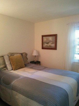 South Dennis Cape Cod vacation rental - # 1 bedroom with full bed