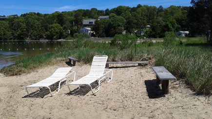 South Dennis Cape Cod vacation rental - Quaker Beach