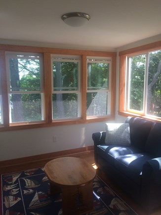 Centerville Centerville vacation rental - Sunporch - sitting area with water view