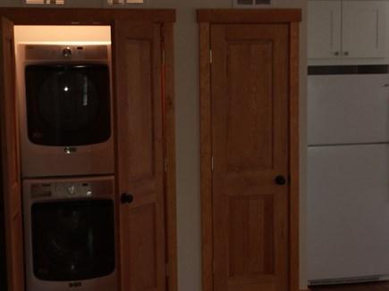 Centerville Centerville vacation rental - Washer/dryer, pantry, refrigerator