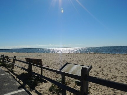 Eastham Cape Cod vacation rental - First Encounter Beach just 2.2  miles away