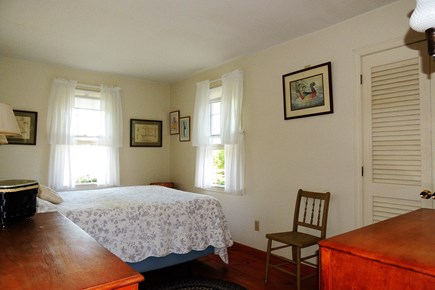Harwich Port Cape Cod vacation rental - Sun lit Guest Bedroom