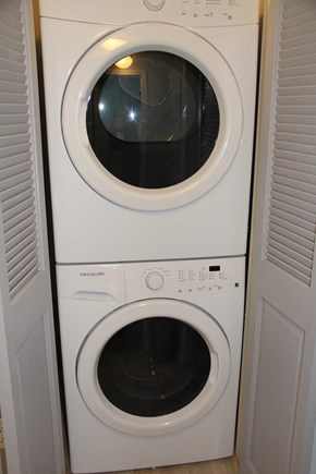 Brewster Cape Cod vacation rental - In-House Washer and Dryer