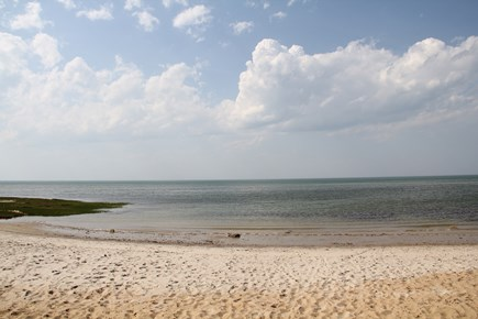 Brewster Cape Cod vacation rental - Beach in Walking Distance