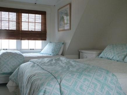 North Truro Cape Cod vacation rental - Second Floor Bedroom