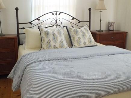 North Truro Cape Cod vacation rental - First Floor Bedroom