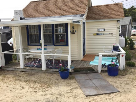 Dennis Port Cape Cod vacation rental - Welcome to our Tiny House on Cape Cod!