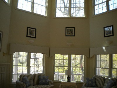 East Dennis Cape Cod vacation rental - Light House Family Room