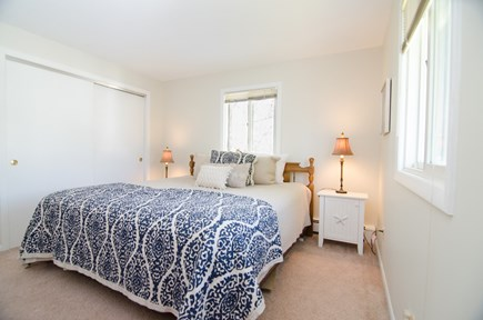 Falmouth Cape Cod vacation rental - King bedroom on 2nd floor