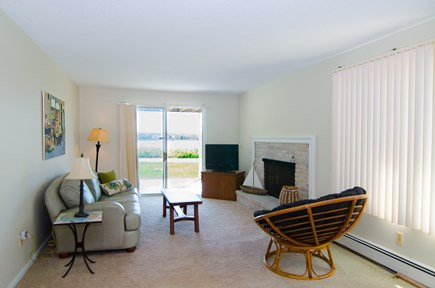 Falmouth Cape Cod vacation rental - 1st floor Family Room