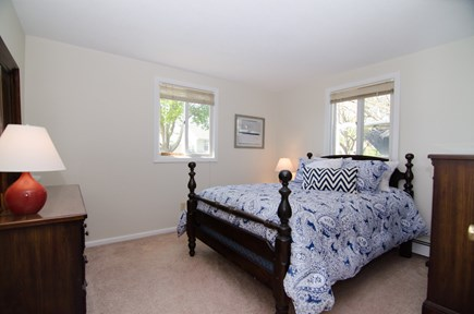 Falmouth Cape Cod vacation rental - Queen bedroom 1st floor