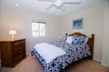 Falmouth Cape Cod vacation rental - Queen Bedroom 2nd floor