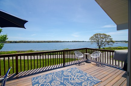 Falmouth Cape Cod vacation rental - Amazing views of Great Pont