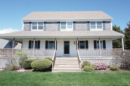 Pocasset Pocasset vacation rental - Beautiful 3 bedroom home with waterviews