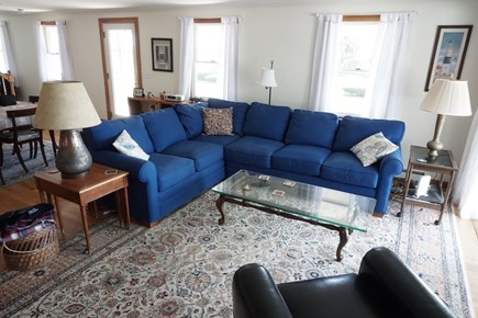 Pocasset Pocasset vacation rental - Living Room