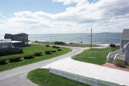 Pocasset Pocasset vacation rental - Beach is just down the road
