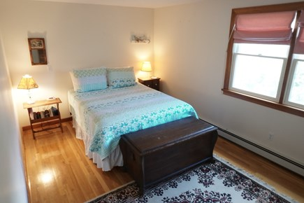 Pocasset Pocasset vacation rental - Guest bedroom with queen