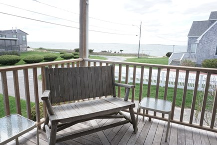 Pocasset Pocasset vacation rental - Great wrap around covered porch with waterviews